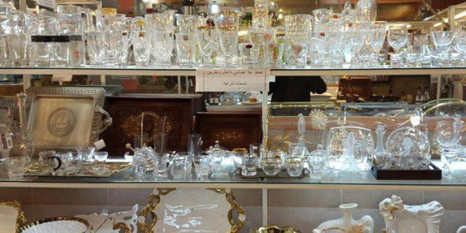 فروش بلور ایرانی