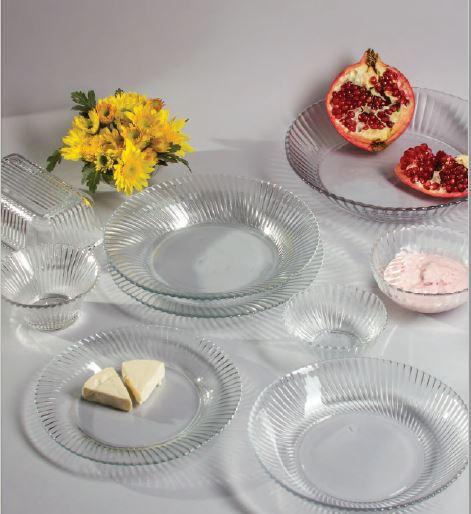 محصولات بلور و شیشه کاوه