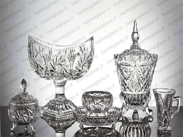 نمایندگی فروش بلور و شیشه اصفهان